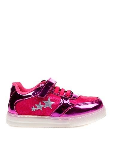 Barbie Spor Ayakkabı Fuşya